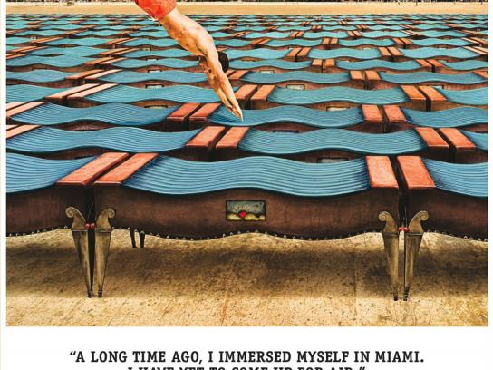 City of Miami Print Ad -  Expressions, 5