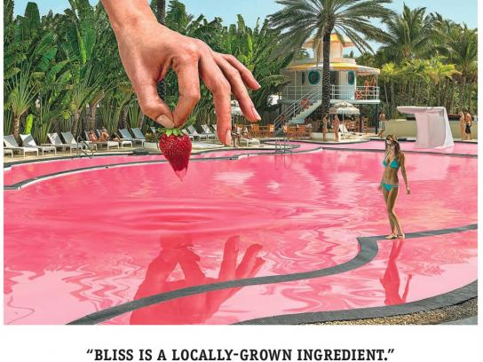 City of Miami Print Ad -  Expressions, 6