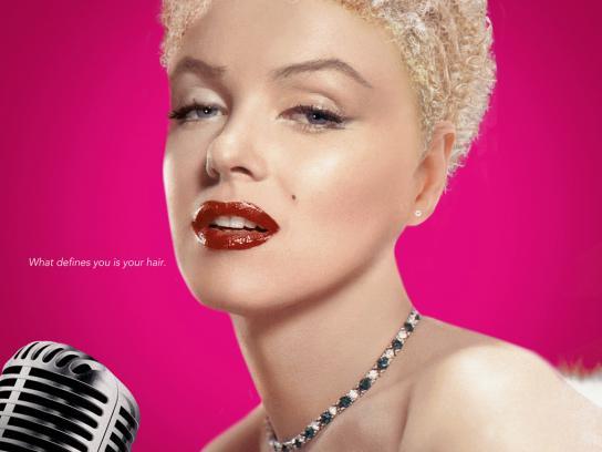 Yıldırım Ozdemir Print Ad -  Monroe
