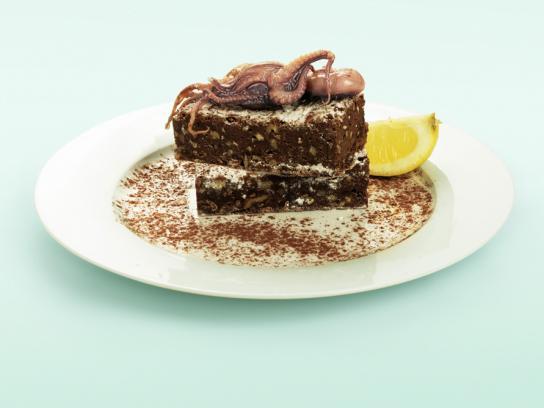 OSO Print Ad -  Cake