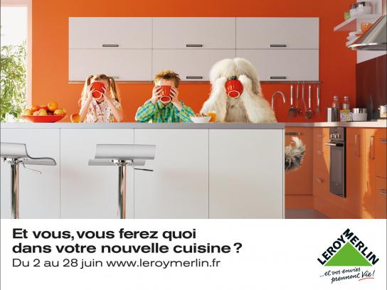Leroy Merlin | Ads of the World™