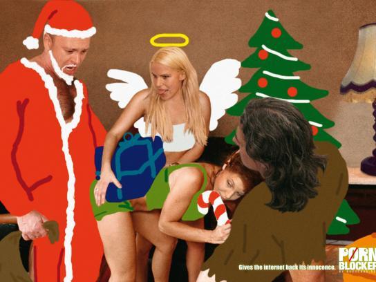 Roeschke Print Ad -  Christmas