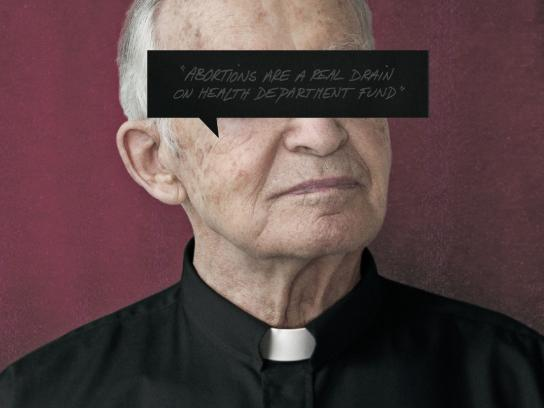 Capital Print Ad -  Priest