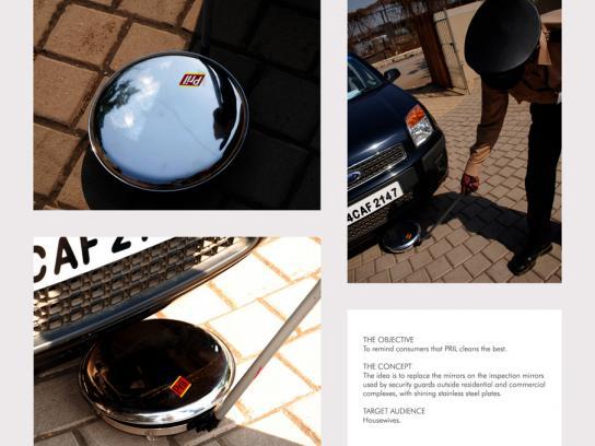 Henkel Print Ad -  Car