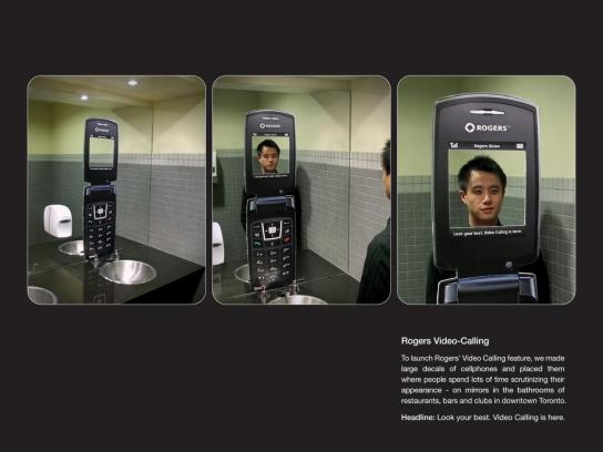 Mirror Phone