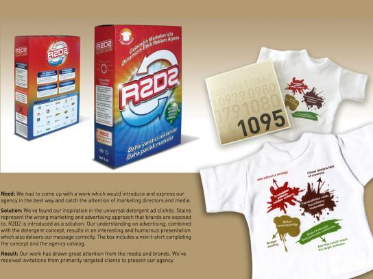 R2D2 detergent