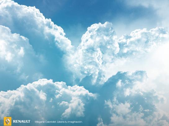 Clouds Pegasus