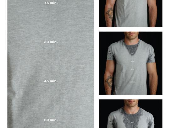 Roland Semprie Direct Ad -  T-shirt