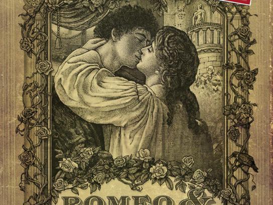 Pizzetta Print Ad -  Romeo