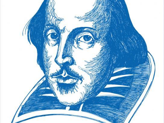 Rotomac Print Ad -  Shakespeare