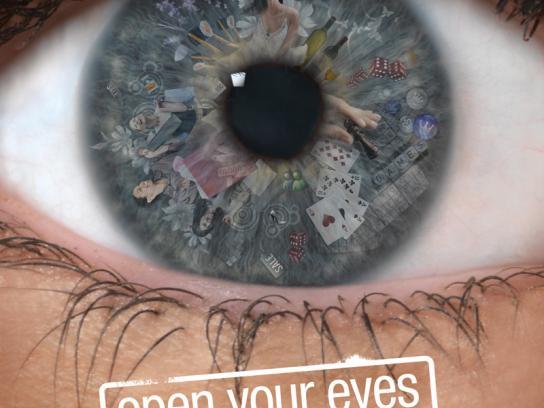 Sympatico Print Ad -  Jacenta