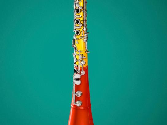 Süddeutsche Zeitung Print Ad -  Vuvuzela