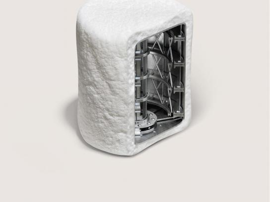 Smart Print Ad -  Marshmallow