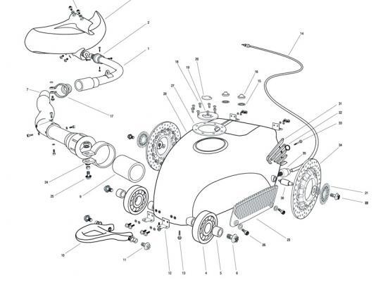 Spare parts, 2