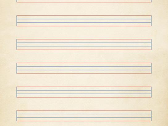 Strings Print Ad -  Basic