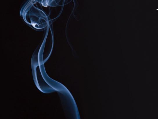 Supor Print Ad -  Smoke