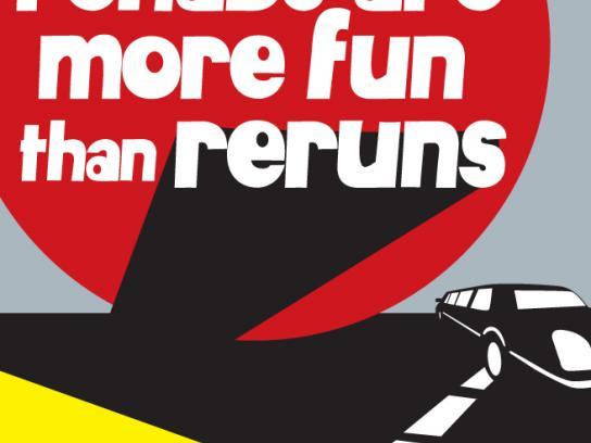 TMZ Print Ad -  Rehab