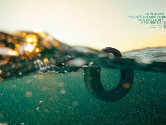Surfrider Foundation Print Ad -  Tyre
