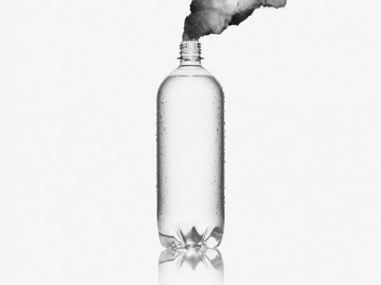Tappening Print Ad -  Smoke