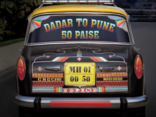 Go One Life, Taxi