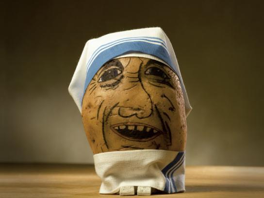 Potatoheads, Teresa