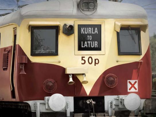 Go One Life, Train