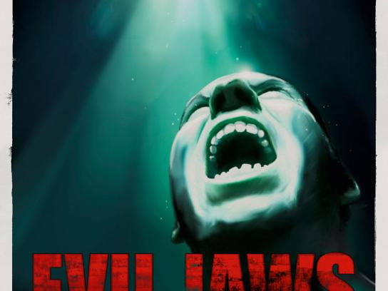 CMS Print Ad -  Jaws
