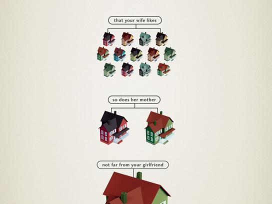 gnads4u Print Ad -  Villa