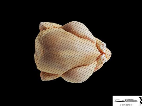 WMF Print Ad -  Chicken