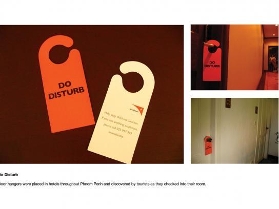 Do disturb