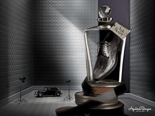 Ayakkabı Dünyası Print Ad -  Love Potion, 2