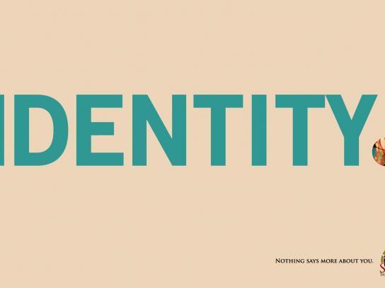 Soul Tattoo & Piercing Print Ad -  Identity