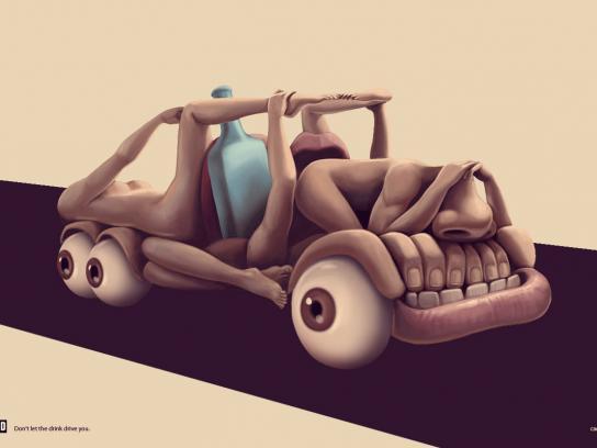 CADD Print Ad -  Jeep