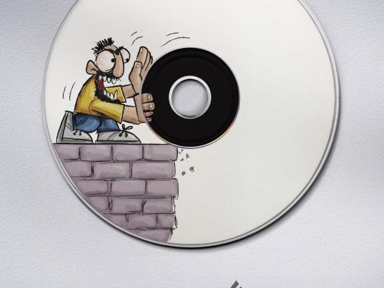 Lose the CDs, 1