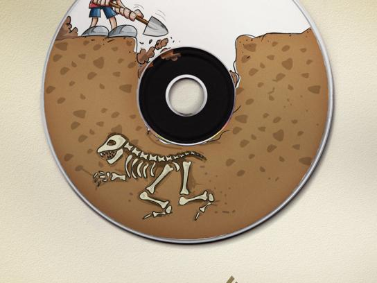 Lose the CDs, 2