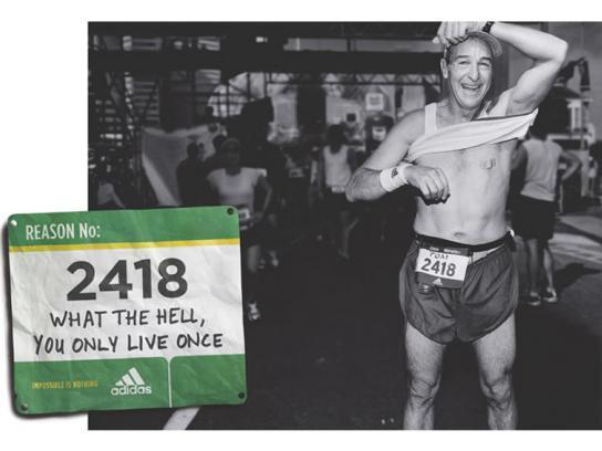 Marathon, 4