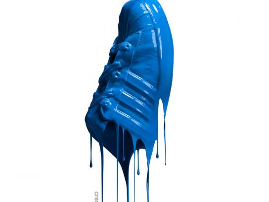 Adidas Print Ad -  Create your adicolor, 1