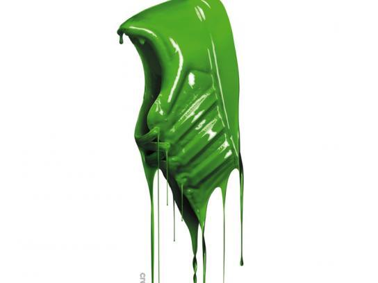 Adidas Print Ad -  Create your adicolor, 3
