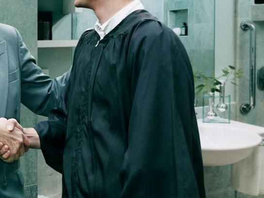 Kellogg's Print Ad -  Graduation