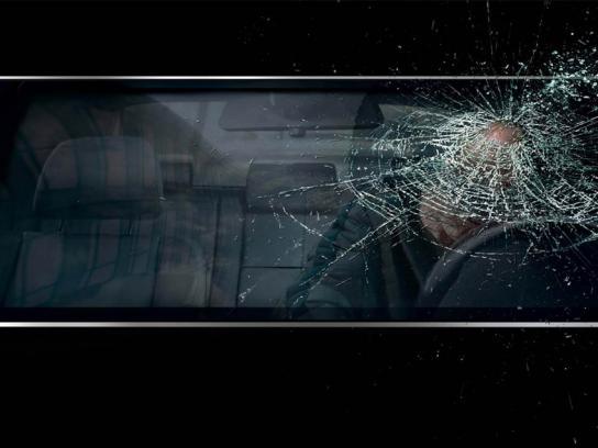 Allstate Print Ad -  Delete Text Driving