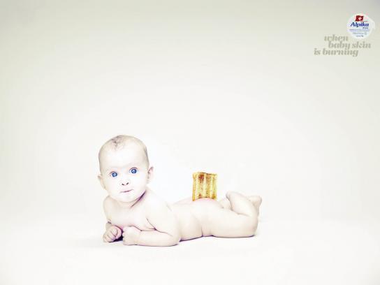 Alpika Print Ad -  Toaster