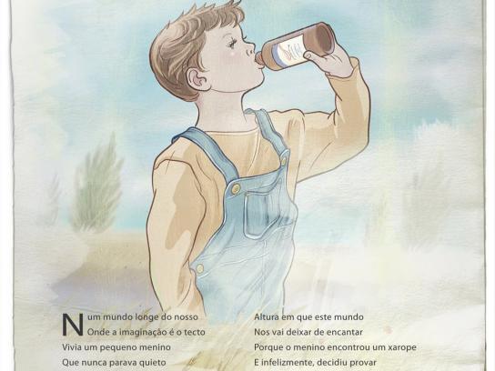 APSI Print Ad -  Syrup