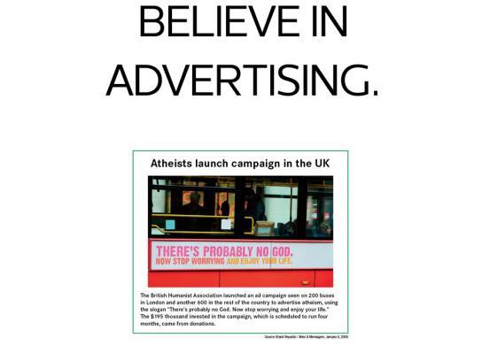Abap Print Ad -  Advertising