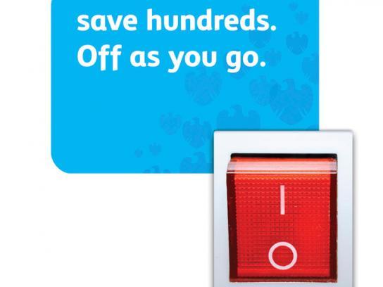 Barclays Print Ad -  Energy