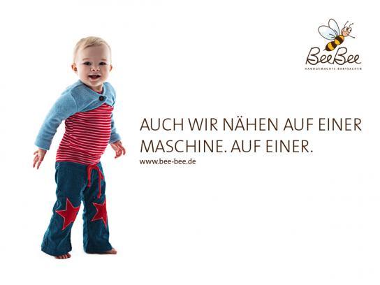 BeeBee Print Ad -  Kids, 3