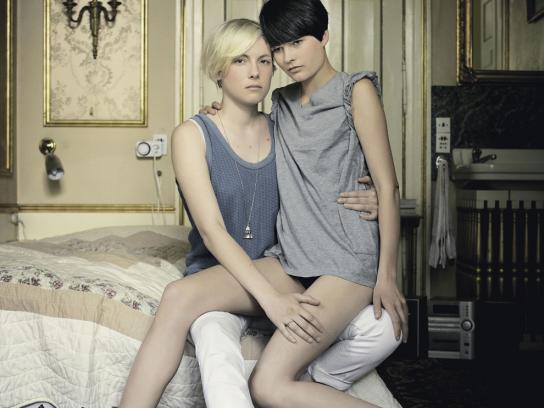 Bianco Print Ad -  Women, 1