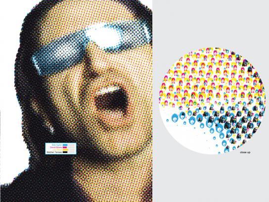 Billboard Outdoor Ad -  Bono