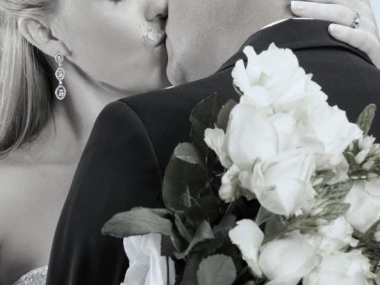 Blu52 Print Ad -  Wedding