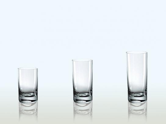 Candia Print Ad -  Glasses