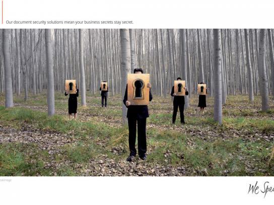 We Speak Image, 3